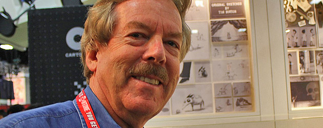 "Tony Baxter steps down from Walt Disney Imagineering full time role, will serve as ""part time advisor"""