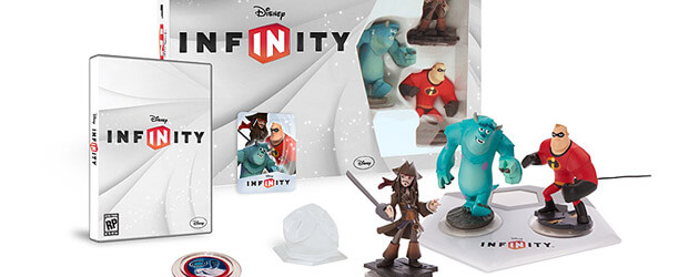 Disney Infinity now available to pre-order starter pack, figures, and play sets, with release date set for August 2013