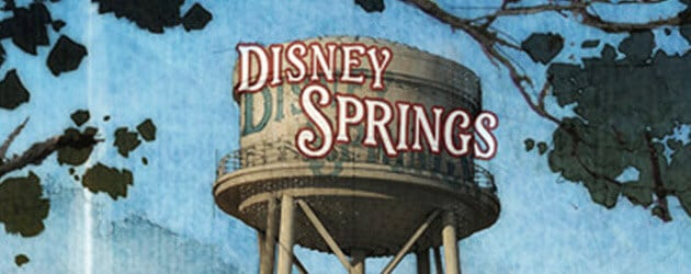 The story behind Disney Springs: Imagineers bring natural Florida attractions into modern day Walt Disney World