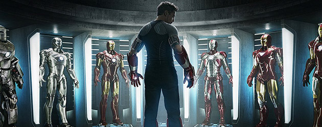 "Disneyland announces ""Iron Man Tech Presented by Stark Industries"" exhibit for Innoventions to feature Hall of Armor"