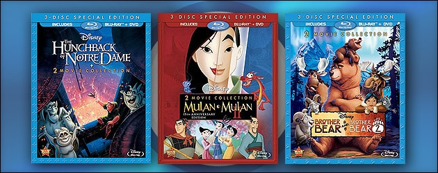 mulan-hunchback-brother-bear-bluray