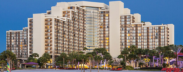 Hyatt Regency Grand Cypress completes $54 million renovation drawing Walt Disney World travelers with close-by amenities