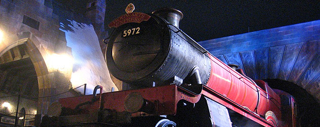 Wizarding World Diagon Alley opening date and Hogwarts Express ticket details explored in Universal Orlando survey