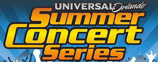 Ne-Yo, Big Time Rush to headline Universal Orlando Summer Concert Series with full lineup and dates revealed