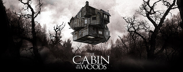 """The Cabin in the Woods"" haunted house to bring over-the-top gore to Halloween Horror Nights 2013 at Universal Orlando"