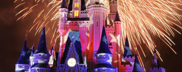 July 4th expands to entire week at Walt Disney World and Disneyland with nightly fireworks for Independence Week