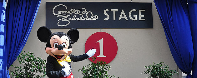 "Disney honors Annette Funicello with ""Mickey Mouse Club"" stage dedication, memories shared of America's Sweetheart"