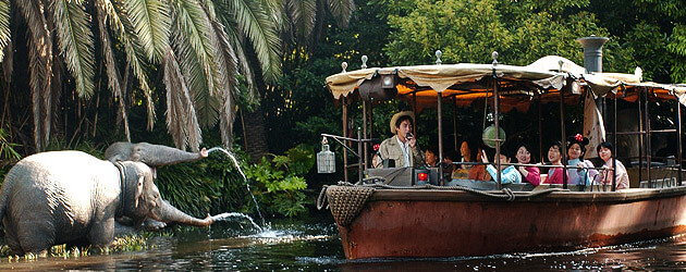 Jungle Cruise to receive modern update with new effects, music, and special night adventure at Tokyo Disneyland