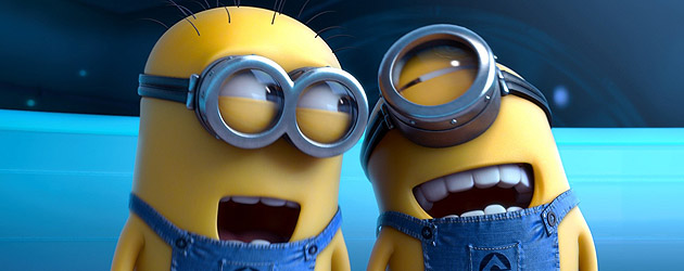 "Review: ""Despicable Me 2″ brings more laughs, more Minions, more of the same – minus the heart"