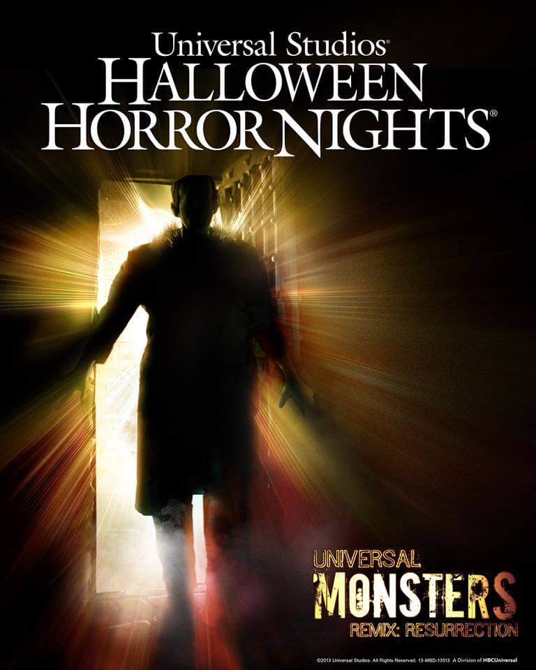 also - Halloween Theme Remix