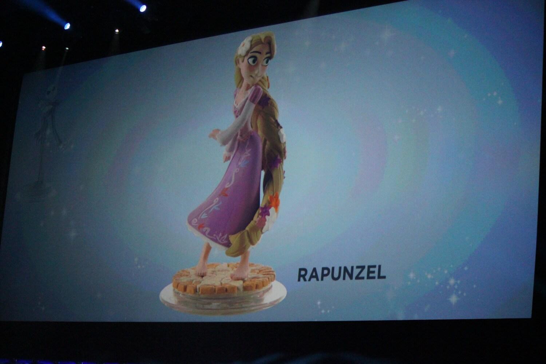Disney Infinity New Characters 2014