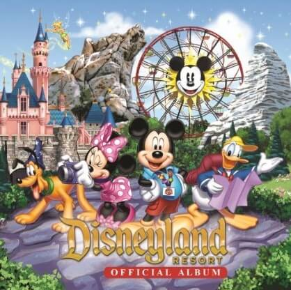 Image result for disneyland magic photo album