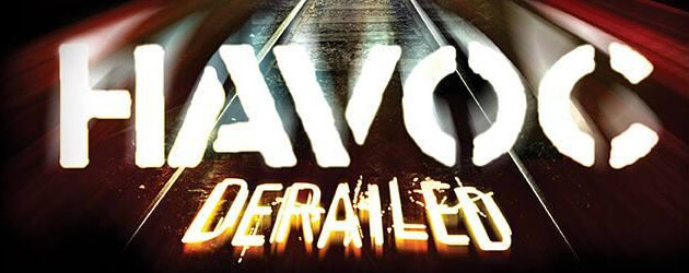 Havoc: Derailed to bring intense wartime terror back for Halloween Horror Nights 2013 at Universal Orlando