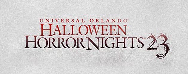 Halloween Horror Nights 2013 full reveal for Universal Orlando with all haunted houses, scare zones, and shows