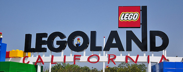 LEGOLAND California largely offers kid-sized entertainment with a few adult surprises, at a doable drive from Disneyland