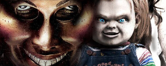 Curse of Chucky and The Purge scare zones announced for Halloween Horror Nights 2013 at Universal Studios Hollywood