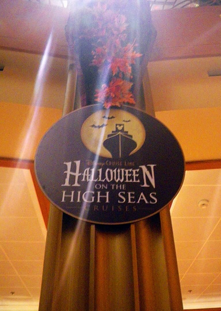 Halloween on the High Seas' makes Disney Dream a scream with extra ...