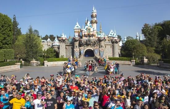 Disney Side Event