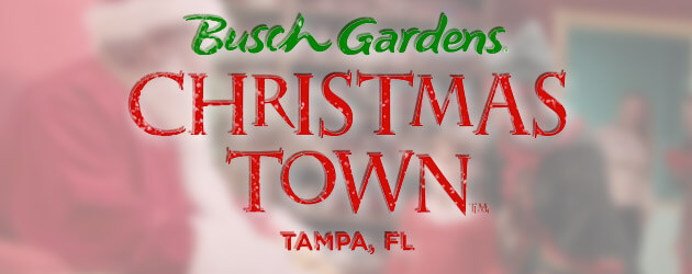 Busch Gardens Tampa announces new events, extends hours for annual ...