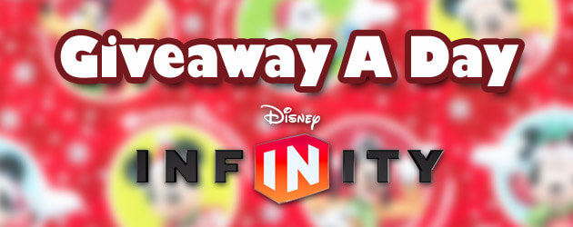 Giveaway A Day: Win a Disney Infinity figure assortment – Jack Skellington, Woody, Syndrome, Dash
