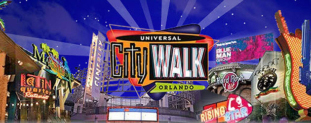 Major Universal Orlando CityWalk overhaul announced with 8 new venues, expansion, new themes