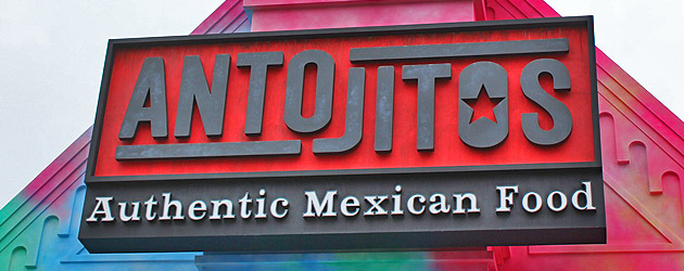 Preview: Antojitos serves tasty twist on traditional Mexican fare with urban, casual flair at Universal Orlando