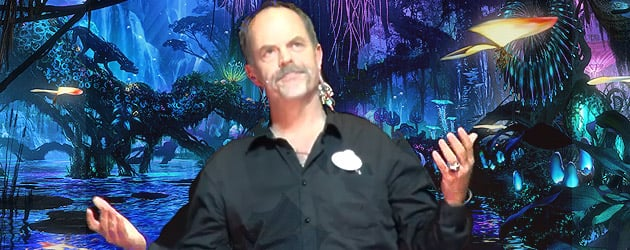 Avatar land explained, Imagineer and film producer stress connection to Animal Kingdom values in Walt Disney World event