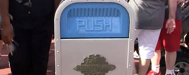Push the Talking Trash Can got canned at Magic Kingdom, fans rise against Walt Disney World entertainment cut