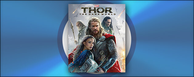 "Review: ""Thor: The Dark World"" Blu-ray delivers with in-depth extras adding to ongoing Marvel universe story"