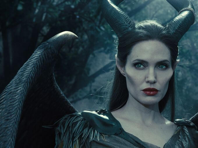 Video New Maleficent Trailer Debuts New Dragon Look
