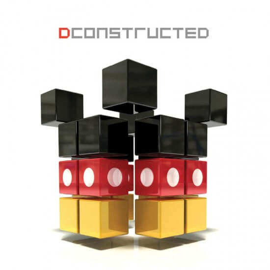 Disney Records To Release Quot Dconstructed Quot Remixing Classic