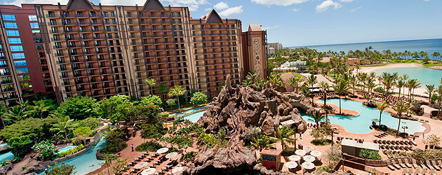 Aulani expansion tour reveals new tropical details, fun features added to lush Disney resort in Hawaii