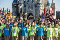 Walt Disney World Resort Celebrates 50thÊAnniversary of ÒitÕs a small worldÓ during Global Sing-Along at Disney Parks