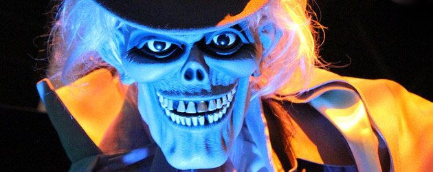 Hatbox Ghost mystery lives on as The Haunted Mansion approaches 45th anniversary at Disneyland