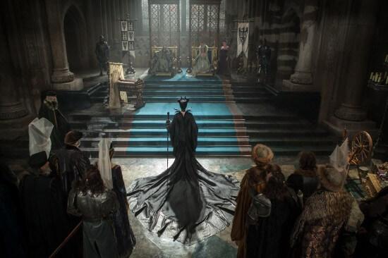"""Maleficent"""