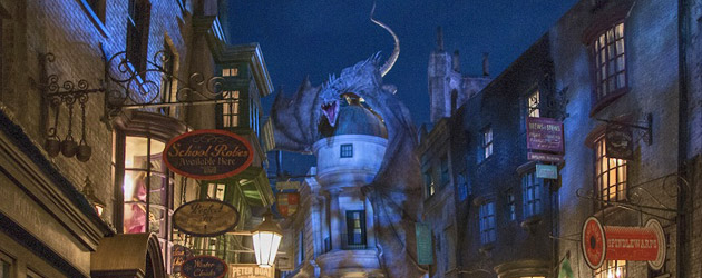 diagon-alley