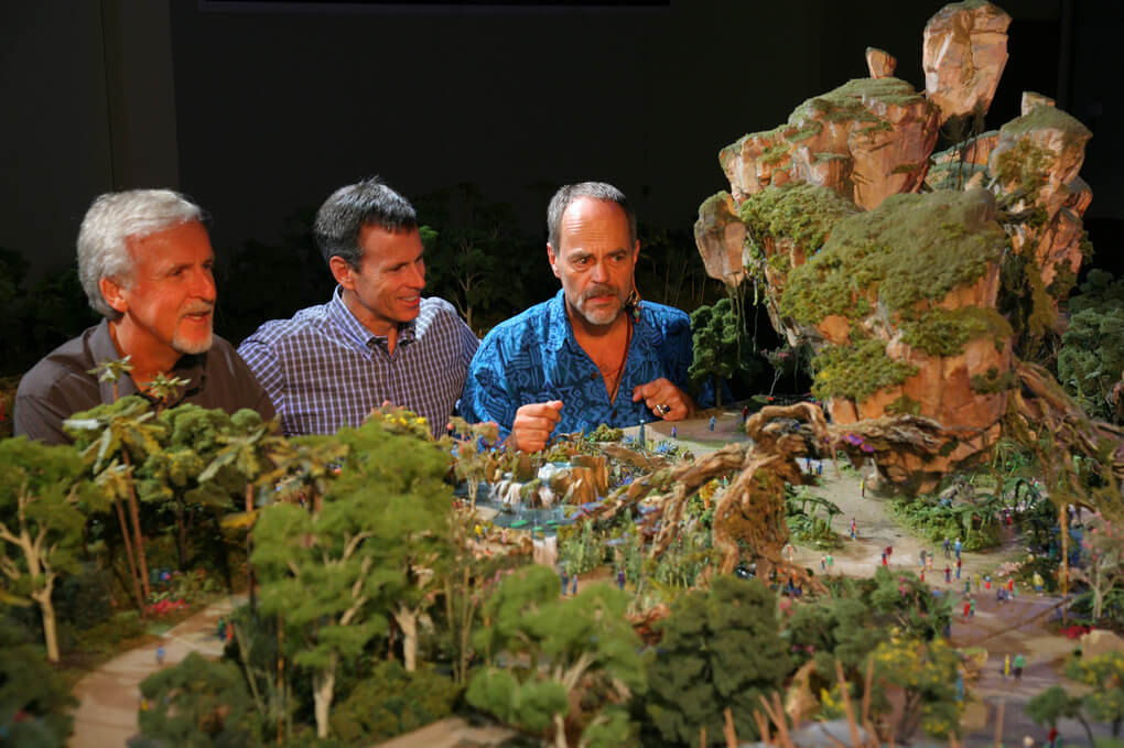 Shaping a Future Land at DisneyÕs Animal Kingdom