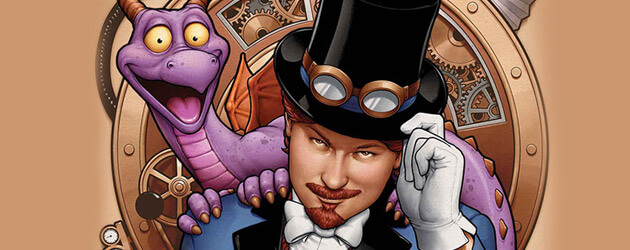 Review: Figment #1 comic blends Marvel, Disney styles with page-turning fun and just enough childish delight