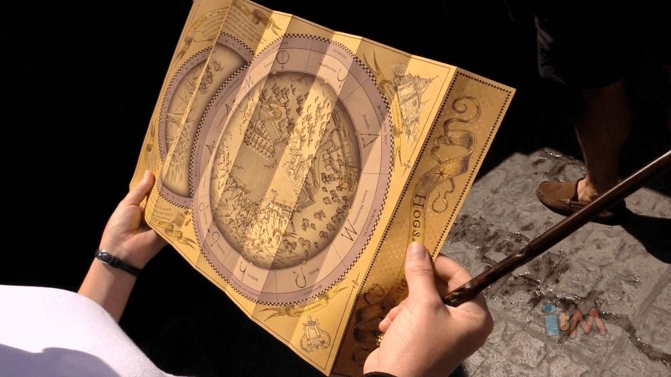 「Harry Potter usj japan   Wand map」的圖片搜尋結果