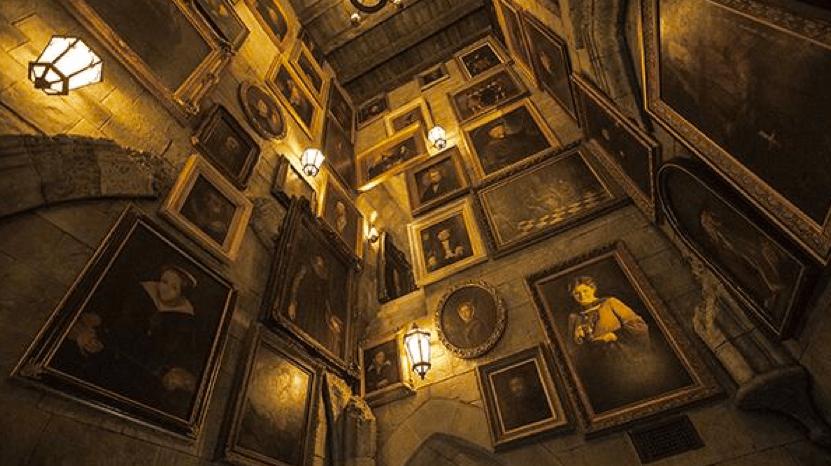 Universal Studios Japan Grand Opens Wizarding World Of ...