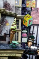 Diagon Alley Soft Open 7-3-14-62