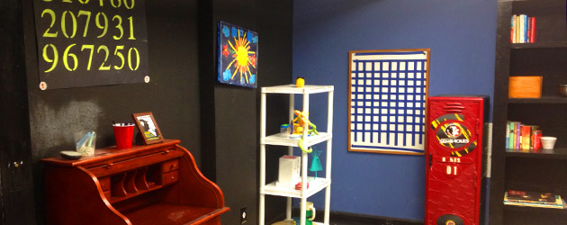 Great Escape Room challenges Orlando to find a way out in puzzling ...