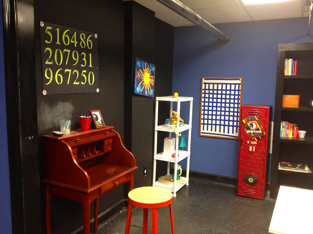 Great escape room challenges orlando to find a way out in for The room escape