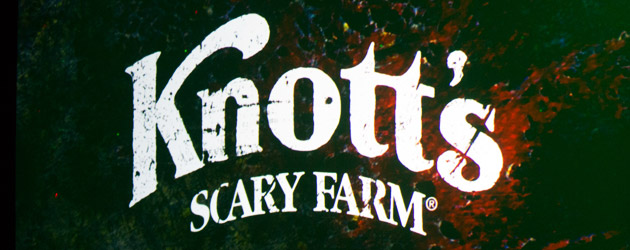 Knott's Scary Farm announces headless horseman, details zombie shooting experience for Halloween Haunt 2014