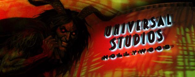 Krampus Is Coming To Halloween Horror Nights 2014 In Dark Christmas