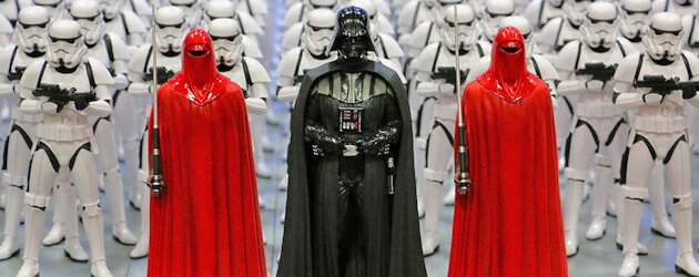 SDCC '14: The Best of the Rest – Unique show floor exhibits and offsite sights fill Comic-Con with themed fun