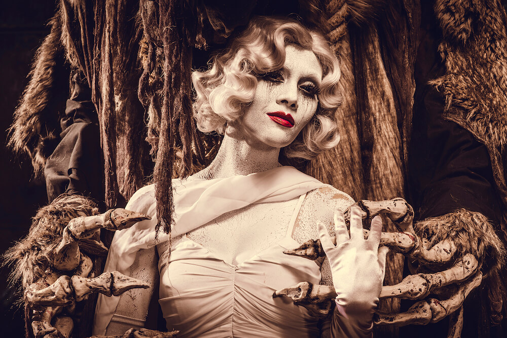 Queen Mary's Dark Harbor to debut extreme encounters plus two new ...