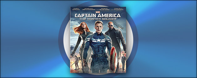 "Review: ""Captain America: The Winter Solder"" Blu-ray gives behind-the-scenes look at Marvel's superhero realism"