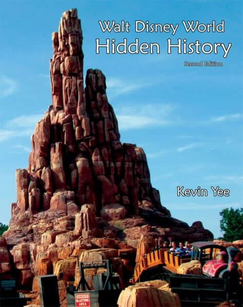 Walt Disney World History