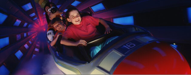 D-Tales #3: Space Mountain is filled with hidden Disney history from Walt Disney World and beyond